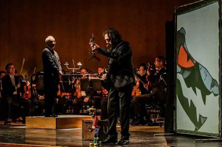 Cluny Santiago. O Crebanoces Concerto Autorio de Galicia