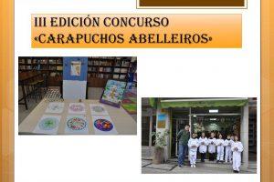 III edición concurso «Carapuchos Abelleiros»