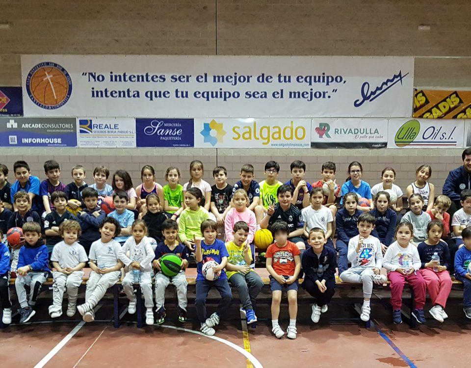 Cluny Santiago Campus Semana Santa