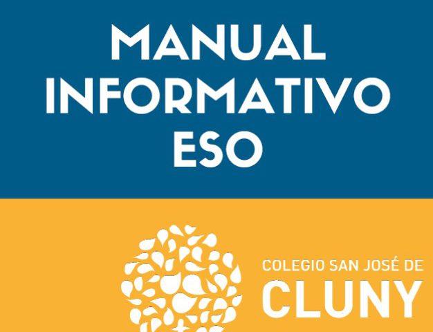 Manual Informativo ESO